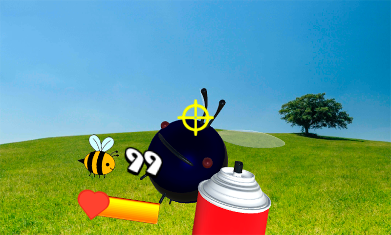 screenshot 3 Kill Bee content image