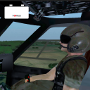 Значок продукта в Store MVR: Helicopter VR