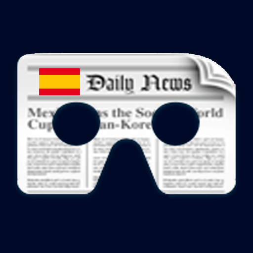 Значок продукта в Store MVR: Newspapers Spain VR