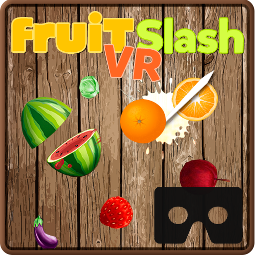 Значок продукта в Store MVR: Fruit Slash VR
