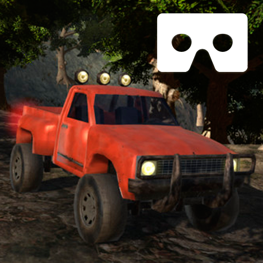 Значок продукта в Store MVR: Off Road Simulator VR