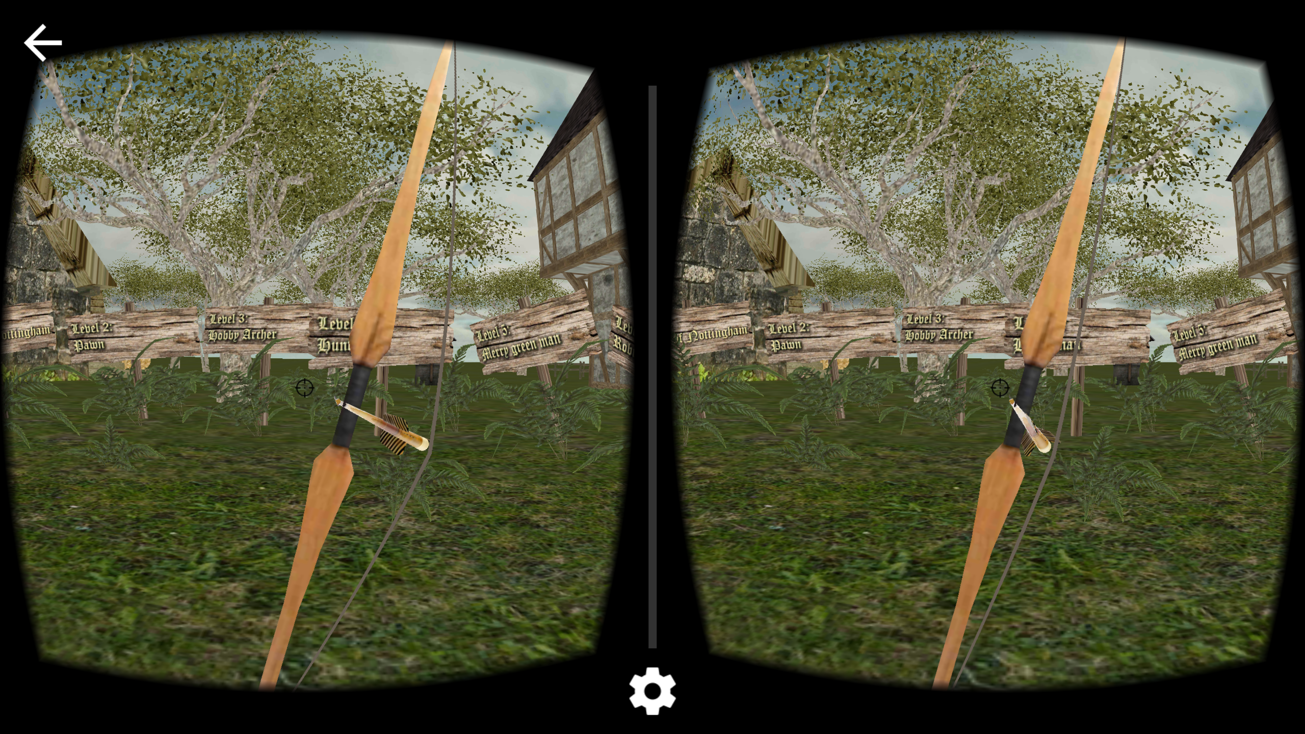 screenshot 2 Archer VR content image
